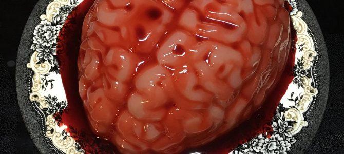 Vegan Brain Recipe